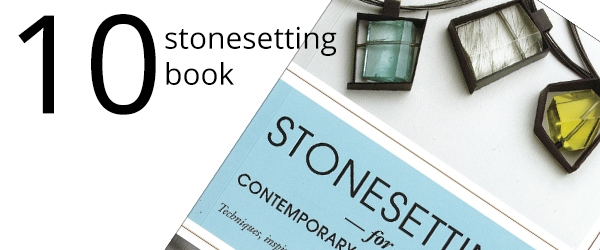 a book that helps with setting gemstones