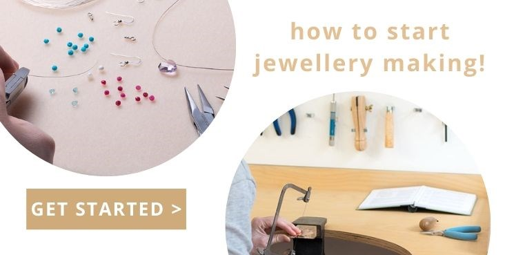how to start jewellery making
