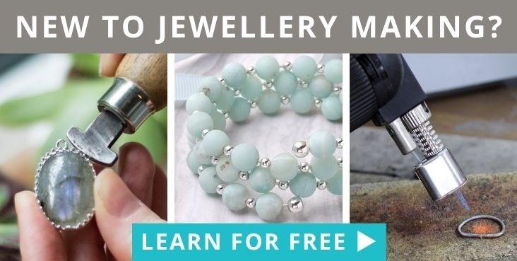 jewellery making tutorials