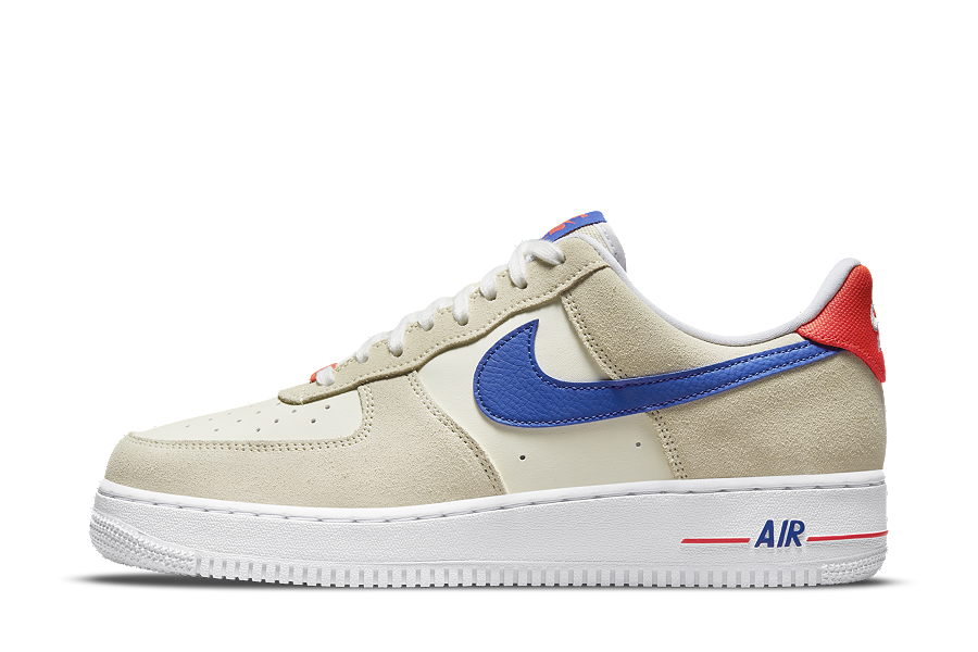 Nike Air Force 1 - Official 2021 Release Dates | SneakerNews.com