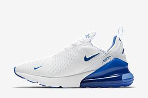 Nike Air Max 270 White Blue DH0268-100 Release Info   SneakerNews.com