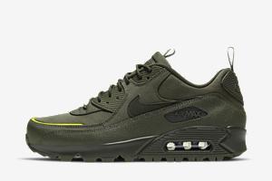 Nike Air Max 90 Surplus Olive CQ7743-300 Release Info ...