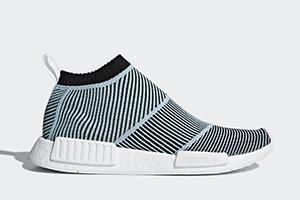 Parley x adidas NMD City Sock