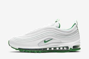 air max 97 donna verde