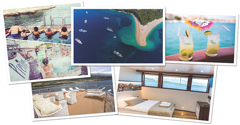 Adriatic Sea Small Ship Cruises