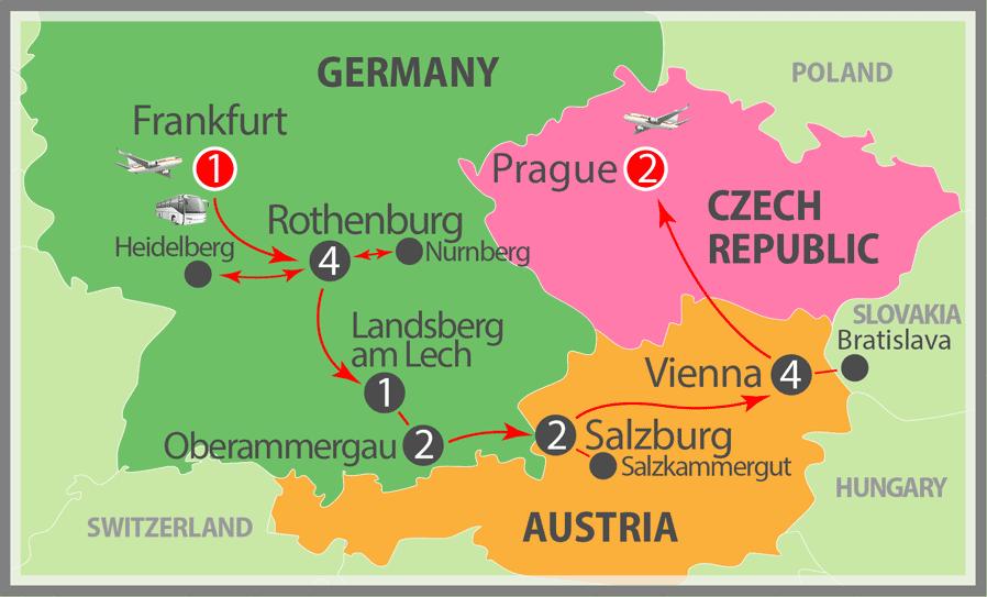 European Winter Wonderland 2019