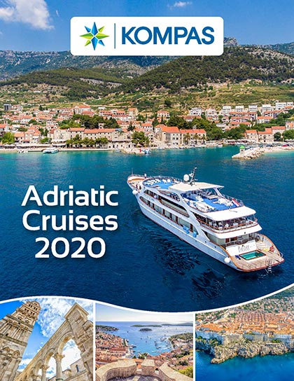 Adriatic Cruises 2020