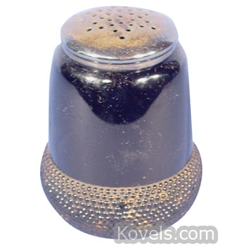 Antique Black Amethyst Glass Price Guide Antiques Collectibles