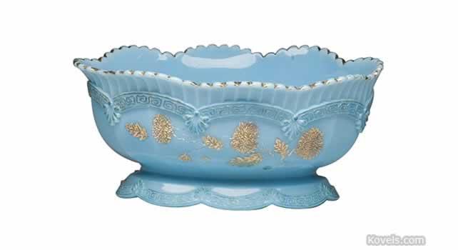 Scalloped Edges Custard Cups 10 Oz : Pyrex Love |Lab Custard Bowl