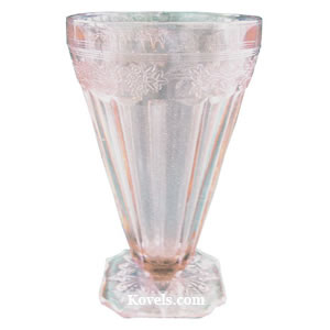 Antique Depression Glass Glass Price Guide Antiques Collectibles Price Guide
