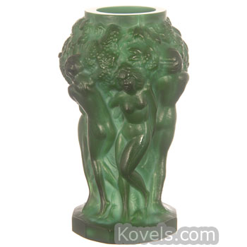 Antique Glass Bohemian Glass Price Guide Antiques Collectibles