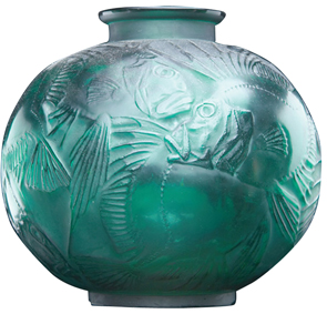Antique Lalique | Glass Price Guide | Antiques