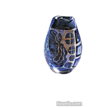 Antique Orrefors Glass Price Guide Antiques Collectibles Price