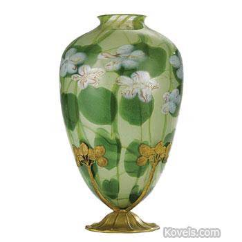 0cbfd4ef2ac Antique Tiffany Glass
