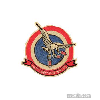 Vintage World War II WWII Waltham Brass US Army Compass