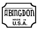 Abingdon Pottery