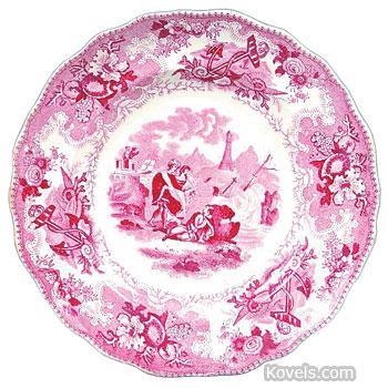 Antique Adams Pottery Porcelain Price Guide Antiques