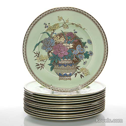 clarice-cliff-plate-set-ophelia-flowers-royal-staffordshire-hn060714-0492.jpg