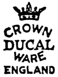 Crown Ducal