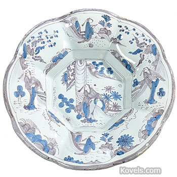 Antique Delft | Pottery & Porcelain Price Guide | Antiques