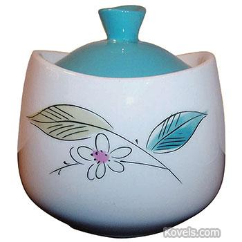 Hand painted western dinnerware by kay gay