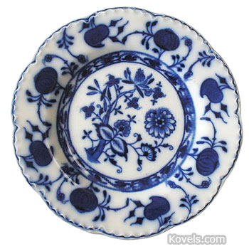 Antique Dinnerware Pottery Amp Porcelain Price Guide