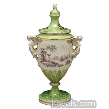 Antique Dresden Antiques Collectibles Price Guide