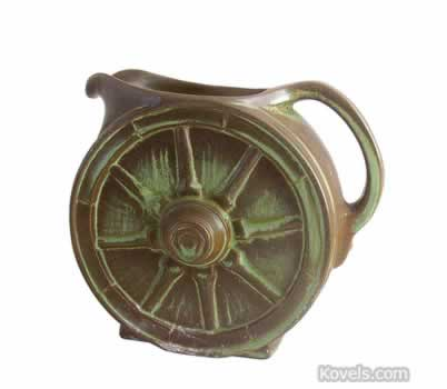 Antique Frankoma Pottery Pottery Porcelain Price Guide