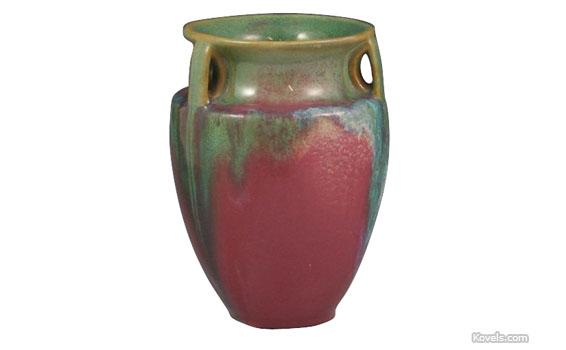 Antique Fulper Pottery Porcelain Price Guide Antiques