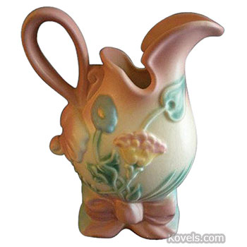 Antique Hull Pottery Porcelain Price Guide Antiques