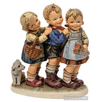 humble figurines from germany