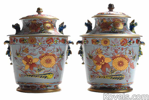 Antique Ironstone Pottery Amp Porcelain Price Guide