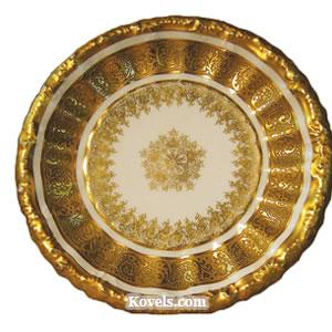 Antique Limoges | Pottery & Porcelain Price Guide | Antiques