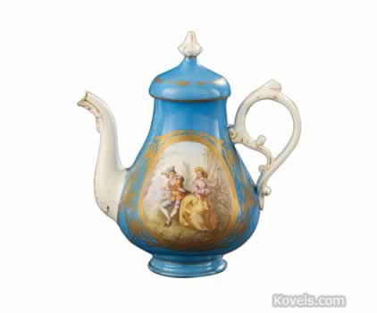 Antique Limoges Pottery Porcelain Price Guide Antiques