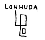 Lonhuda