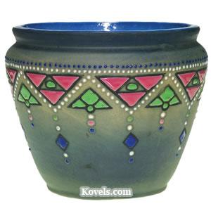Antique Mccoy Pottery Amp Porcelain Price Guide Antiques
