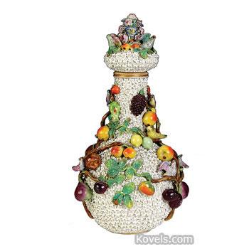 Antique Meissen Pottery Porcelain Price Guide Antiques