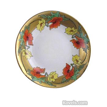 Antique Mz Austria Pottery Porcelain Price Guide Antiques