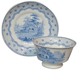 Antique Ridgway Pottery Porcelain Price Guide Antiques