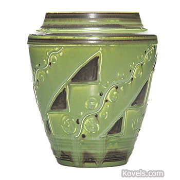 Antique Rookwood Pottery Porcelain Price Guide Antiques