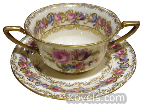 Antique Rosenthal | Pottery & Porcelain Price Guide | Antiques