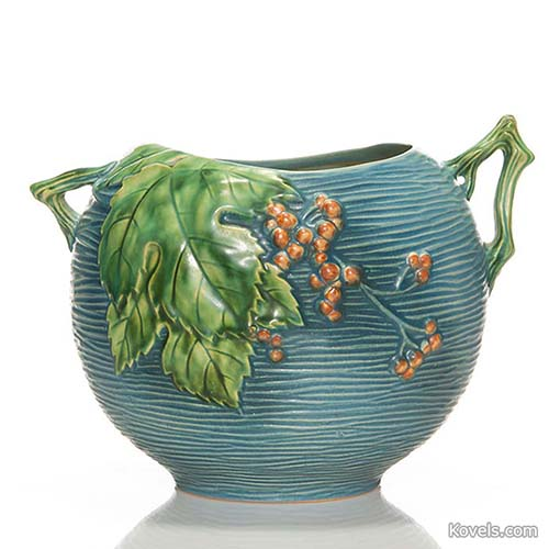 Antique Roseville Pottery Porcelain Price Guide Antiques
