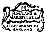 Rowland & Marsellus