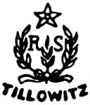 RS Tillowitz