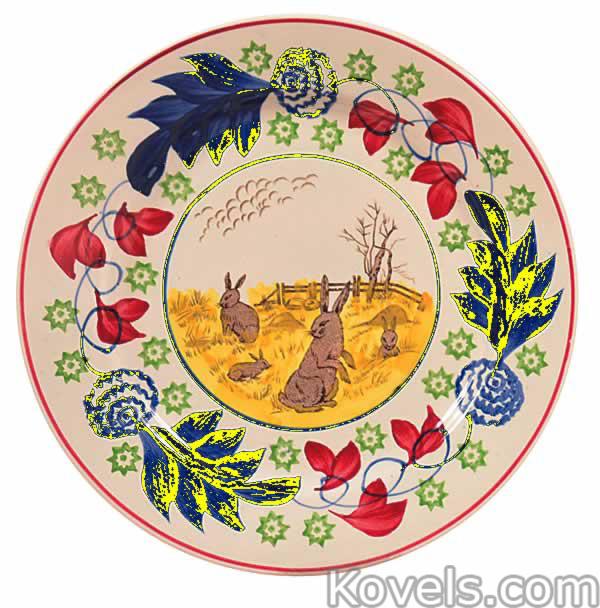 spatterware-plate-rabbits-playing-field-ca022115-0490.jpg