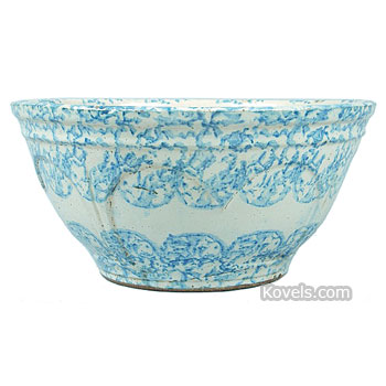 Antique Spatterware Pottery Amp Porcelain Price Guide