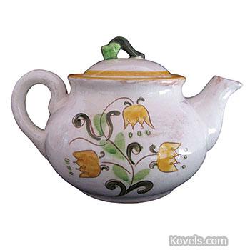 Stangl ...  sc 1 st  Kovels.com & Antique Stangl | Pottery \u0026 Porcelain Price Guide | Antiques ...