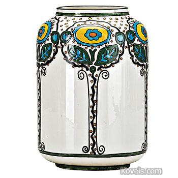 Antique Willets Pottery Porcelain Price Guide Antiques