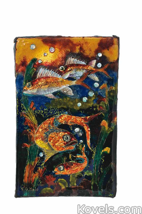 enamel-plaque-goldfish-f-g-hale-si090914-0215.jpg