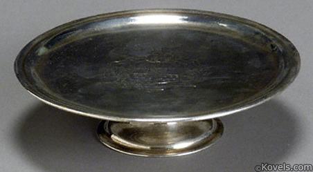 Silver-Irish